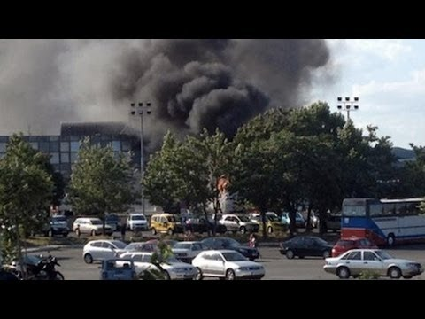 The Porter Report: Israel, the Bulgaria Bombings and Iran