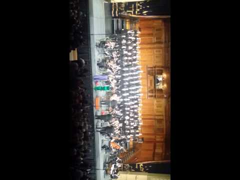 Hallelujah by Royal Philharmonic Melbourne Chorus