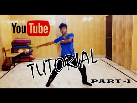 How to Dance | Tutorial no. 3 | Sun Saathiya | BOLLYWOOD CONTEMPORARY