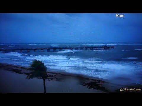 *LIVE CAM FLORIDA* - Follow Hurricane Irma in Fort Lauderdale