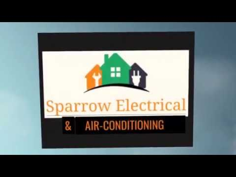 Commercial Air Conditioning Adelaide | Sparrow Electrical