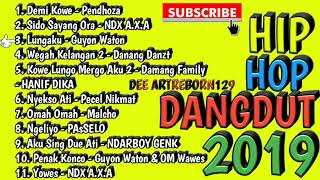 Download lagu Hip Hop Dangdut Jawa 2019 NDX AXAKONCO MP3