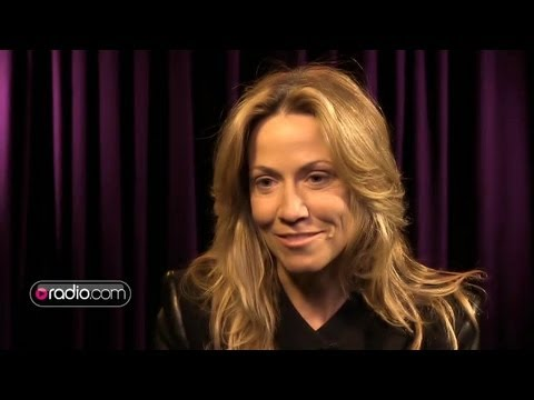 Sheryl Crow Talks Country Music, Recording In Nashville & Hearing Herself On The Radio