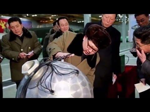 N. Korea nuclear test sparks U.N. emergency meeting
