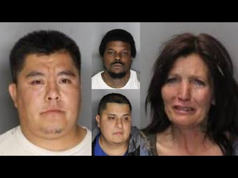 Have you seen these fugitives? Sacramento\'s most wanted for the week of March 22