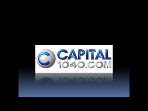 Prefixo - Rádio Capital - AM 1040 kHz - São Paulo/SP
