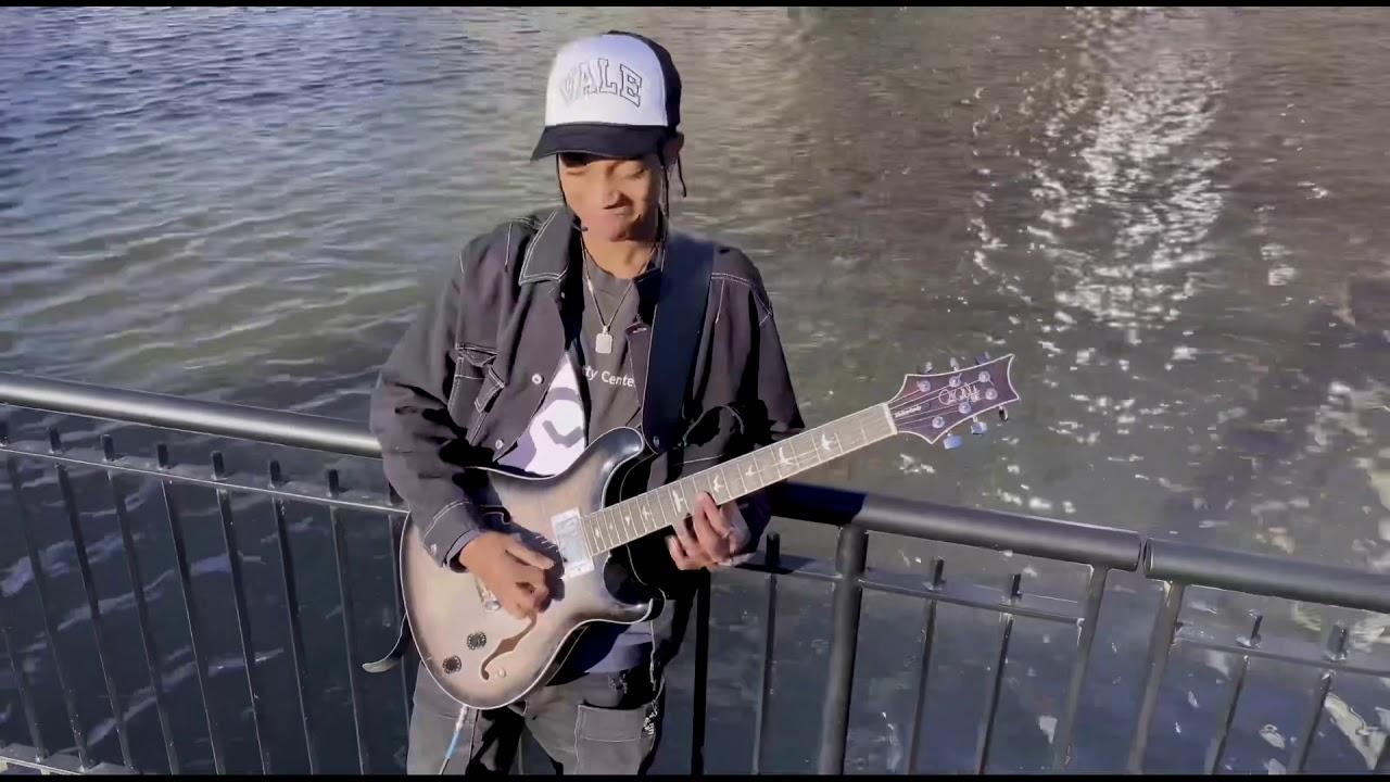 "Mac Ayres  ""Brand new"" guitar cover   YouTube"