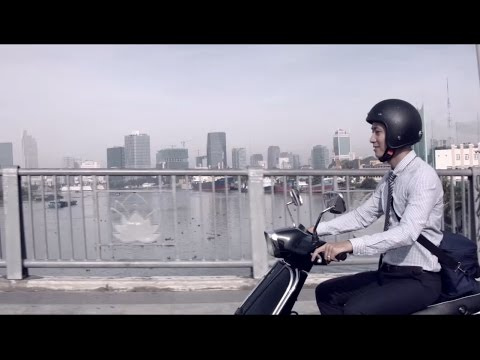 Premier Agent – A Day of a Life Planner I AIA Vietnam