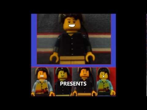 LEGO MUSIC: MIKE TOMKINS - Harris Teeter: IBeatbox
