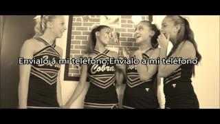 Austin Mahone - Send It ft. Rich Homie Quan (sub español/Letra)