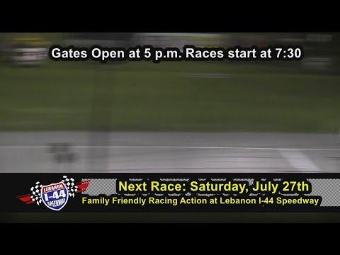I-44 Speedway - 7/25/19