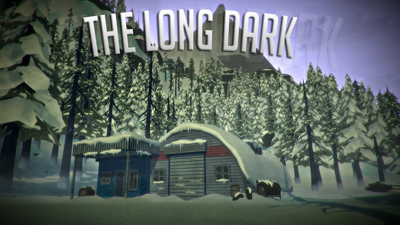 The Long Dark Alpha  Episode 24  Abandoned Lookout  YouTube
