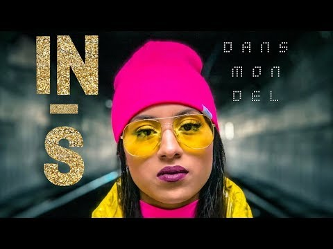 IN-S - Dans Mon Del (Clip Officiel)