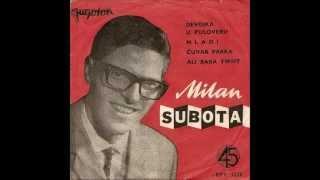 Milan Subota - Ali Baba Twist (Ali Baba Twist)