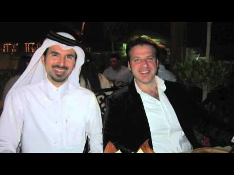 Farewell to Doha, Qatar: gas business and colleagues