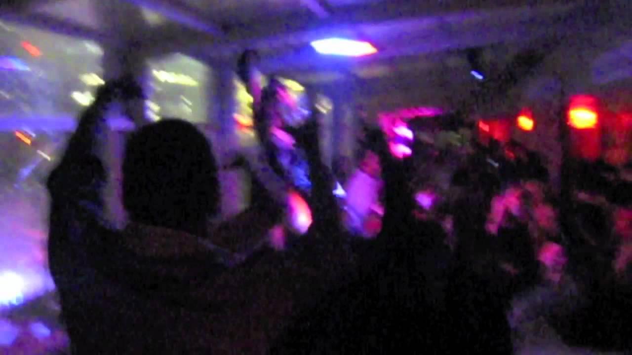 DJ Amadeus live at Sky Room (New York) 09.30.11 - YouTube