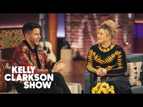 The Mayor Pete Kennedy - Will Kelly Clarkson do a Christmas song with the Jonas Brothers?
