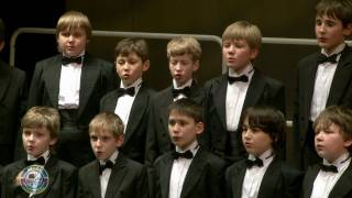 Download Mother's Ariozo (Ариозо Матери) - Moscow Boys' Choir DEBUT Mp3 and Videos