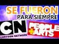 LOS CANALES DE televisión QUE DEJARON DE EXISTIR (PARTE 2)