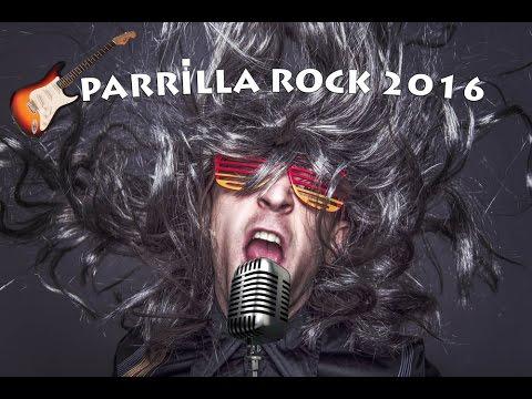 Todos los grupos del PARRILLA ROCK MONTAJE FINAL