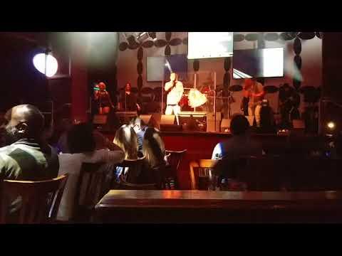 Crazy Train Karaoke  Rising Star Karaoke - Universal Studios Orlando 10/17/2017