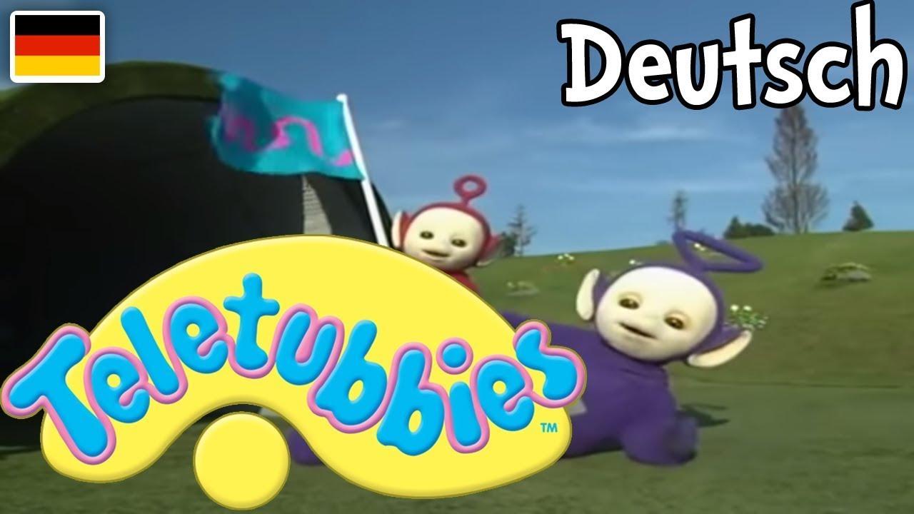 ☆ Teletubbies auf Deutsch ☆ Fahrradreparatur ☆ Cartoons für Kinder ☆ Ganze Folgen ☆