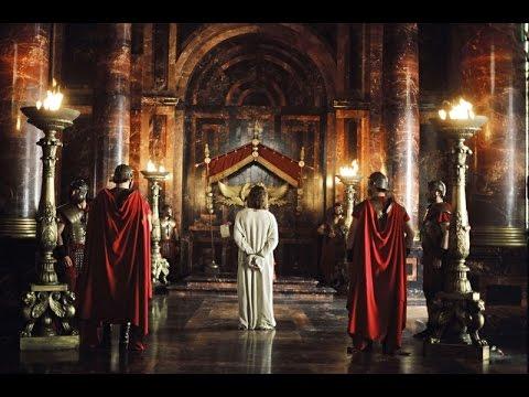 Jesus Taken To Pontius Pilate 29 Youtube