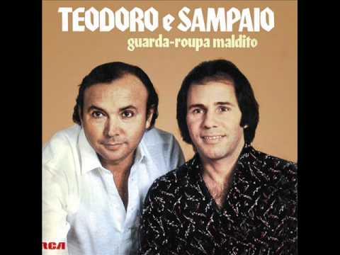 E BAIXAR COMPLETO 30 CD ANOS TEODORO SAMPAIO
