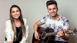 Baixar Minha Estrela Perdida - João Paulo e Daniel (Cover por Mariana e Mateus)