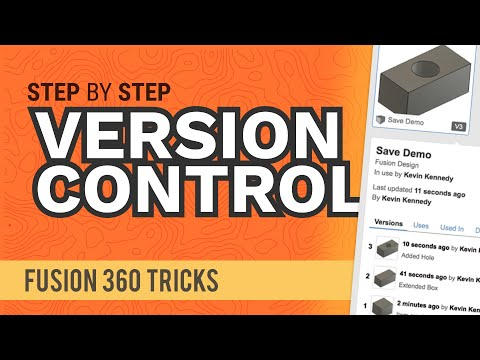 Fusion 360: How