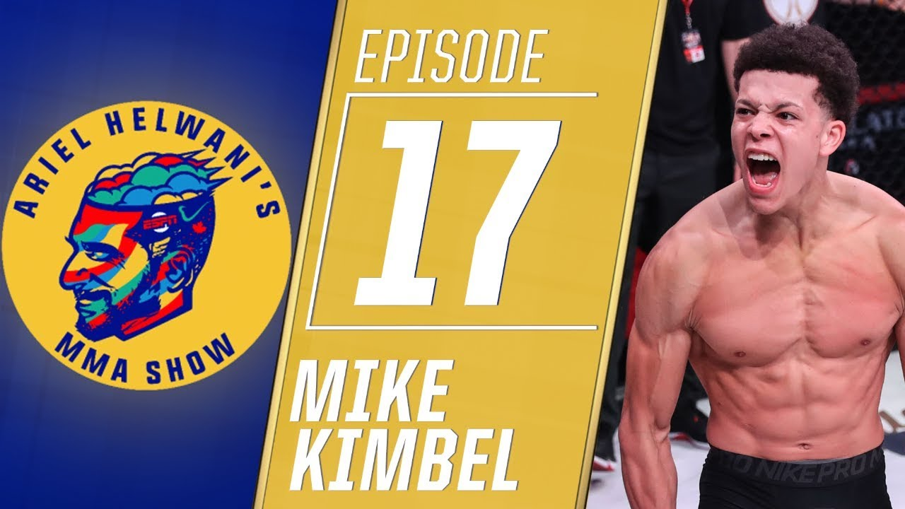 mike-kimbel-details-his-record-setting-6-second-bellator-knockout-ariel-helwani-s-mma-show