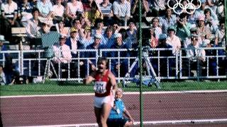 Moscow 1980 Olympic Games Highlights