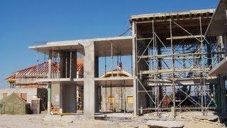Монолитный загородный дом (часть 1)(, 2013-05-06T06:06:57.000Z)