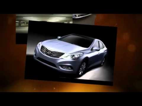 Future Hyundai Concord 2011 Hyundai Azera