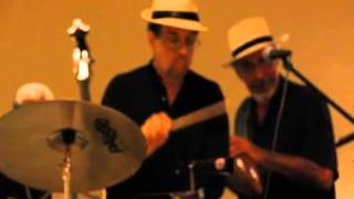 Bobby Matos, Afro-Latin Jazz Ensemble Hyatt Regency Century City Plaza