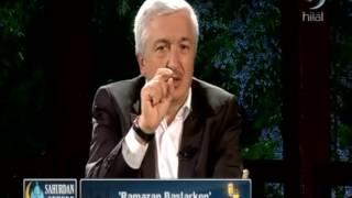 Ramazan -01 / Mehmet Okuyan - Hilal TV 2017 Video