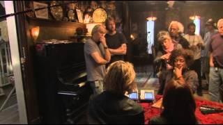 The Mortal Instruments: City of Bones [Behind The Scenes II]