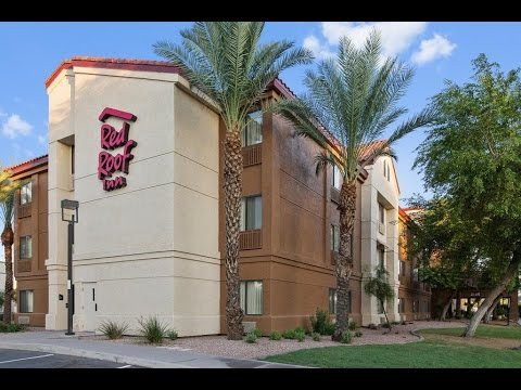 Image result for red roof inn mesa az