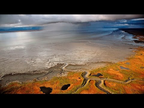 Alaska's Fragile Environment Threatened by a $500 Billion Gold Mine   (Full Documentary)