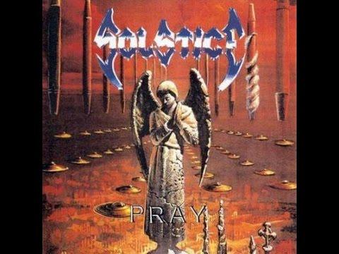 Solstice  1995  Pray Full Album
