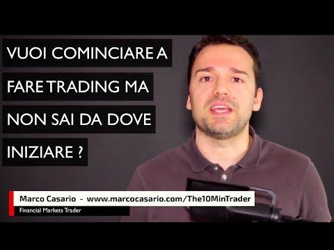 Trading Online per chi parte da Zero: 7 cose da sapere per cominciare a fare trading