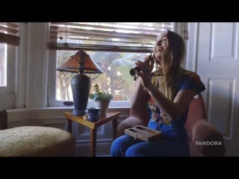Zella Day Pandora Interview, feat. Borns