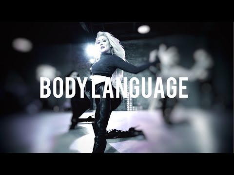 Queen - Body Language - Choreography by Marissa Heart