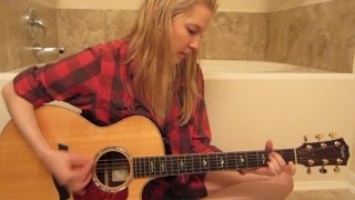 All I Need - Radiohead - Cover - Acoustic