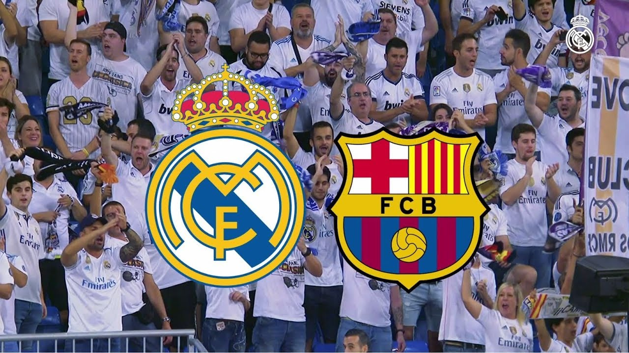 El Clasico Preview Real Madrid Vs Barcelona Youtube