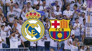 El Clásico Preview | Real Madrid vs Barcelona