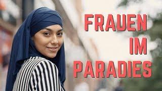 Was bekommen Frauen im Paradies? | BotschaftDesMessias