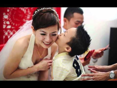 Wedding Photographer Malaysia - Kuala Lumpur