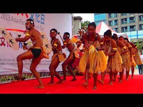 Asia-Pacific Culture Day: Solomon Islands