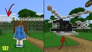 Minecraft #137 - Novas ideias para a Base Militar! ‹ Manyzão#2Milhões ›